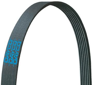 NAPA AUTOMOTIVE 25-70946 Replacement Belt