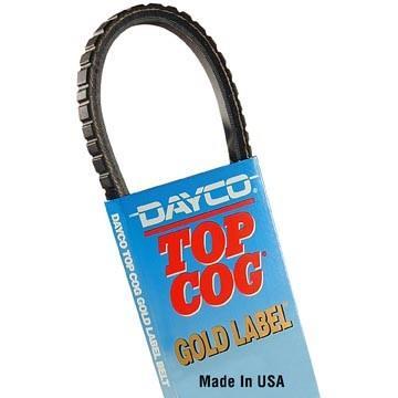 Accessory Drive Belt DY 17655
