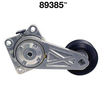 Dorman 419-002 Accessory Drive Belt Tensioner Assembly for Select Ford Models