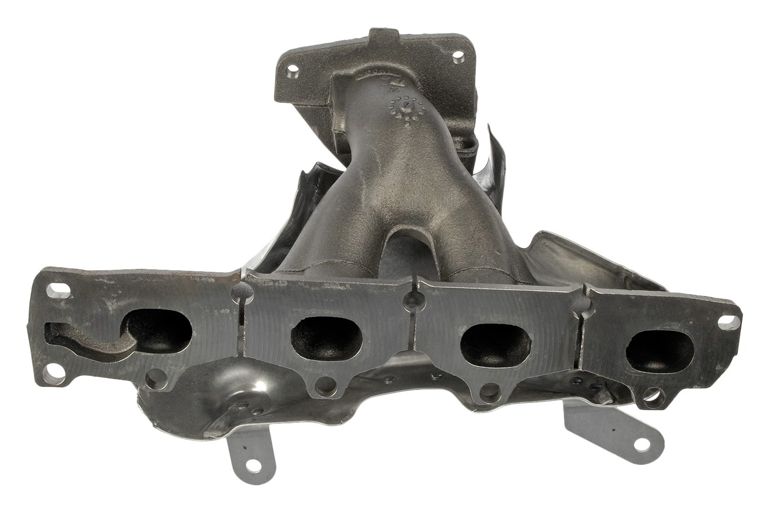 2006 Saturn Ion Exhaust Manifold Autopartskart Com