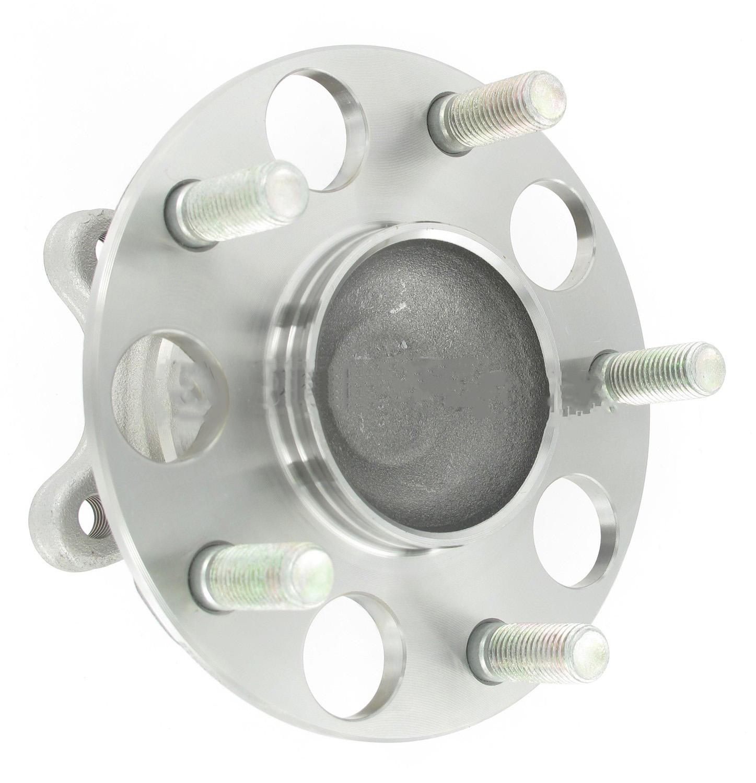 2008 Acura CSX Wheel Bearing And Hub Assembly