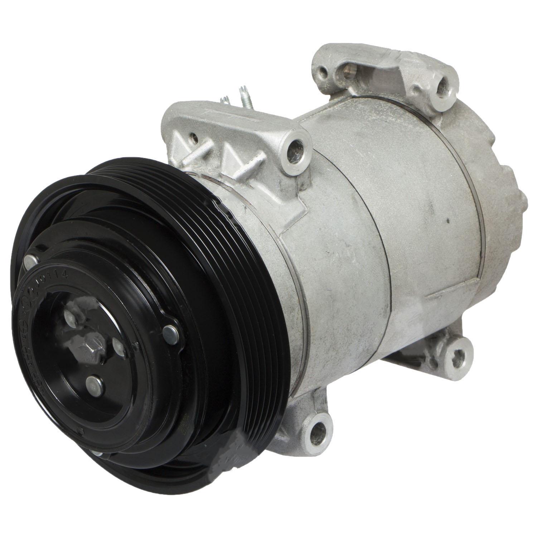 2015 Acura MDX AC Compressor
