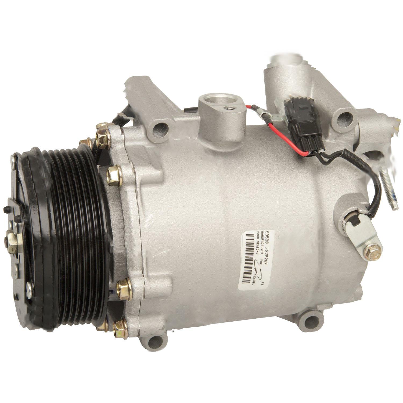 2010 Acura RDX AC Compressor
