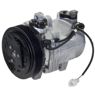 1997 Suzuki Sidekick AC Compressor   AutoPartsKart.com