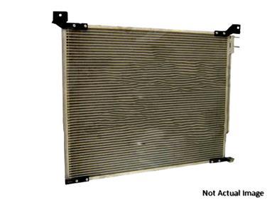 A/C Condenser GP 3101C