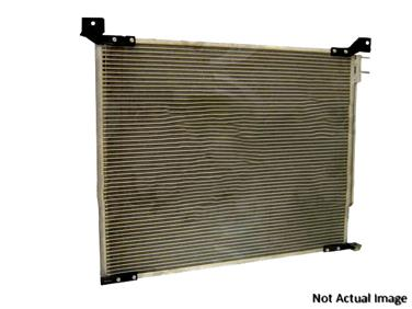 A/C Condenser GP 3254C