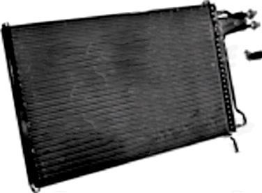 A/C Condenser GP 4143C