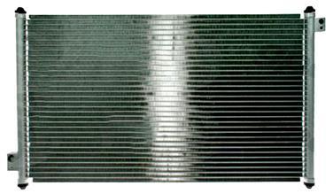A/C Condenser GP 4900C