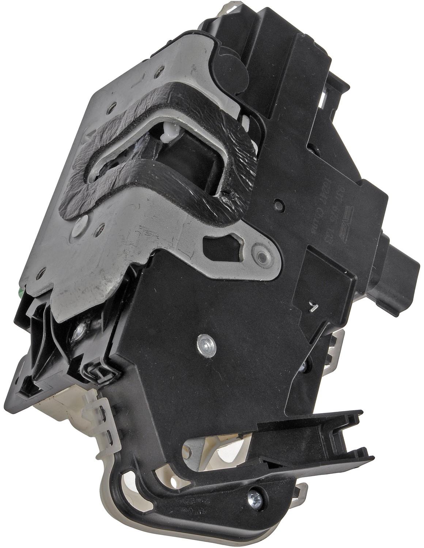 2015 Ford Explorer Door Lock Actuator Motor