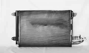 A/C Condenser TY 3255
