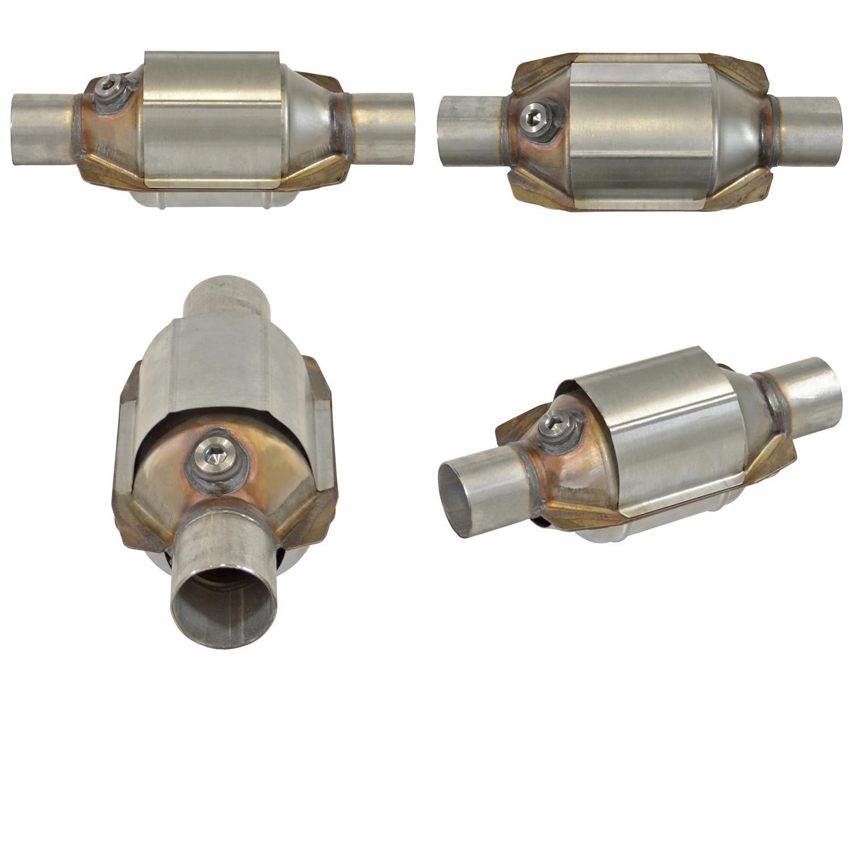 Catalytic Converter-EPA Ultra Universal Converter Front Walker 93266