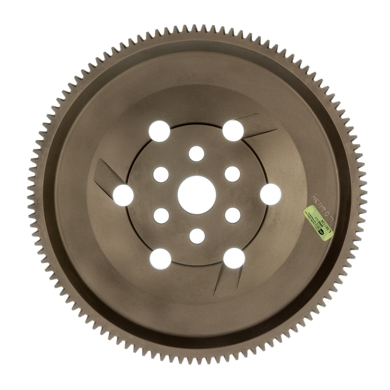 Mazda 3 Service Manual: Manual transmission Clutch