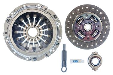 2000 Mitsubishi Eclipse Clutch Kit EY KMB02