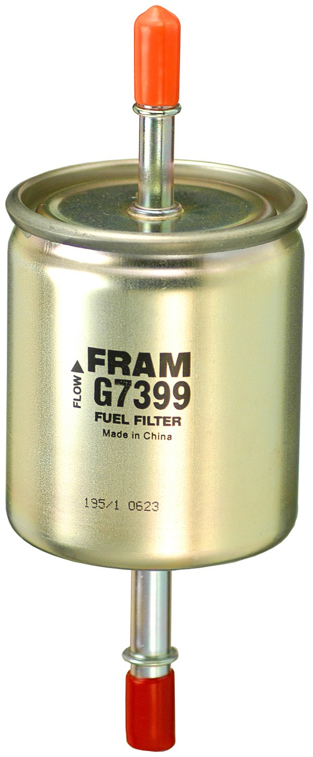 1995 Jeep Grand Cherokee Fuel Filter Filters Ff G7399