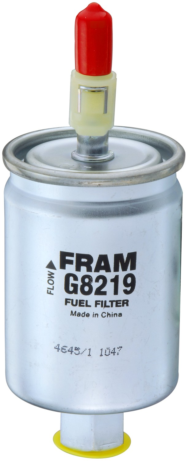 2002 Chevrolet S10 Fuel Filter S 10 Ff G8219