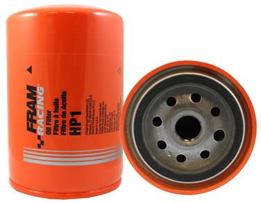 Ford F  Engine Oil Filter Ff Hp