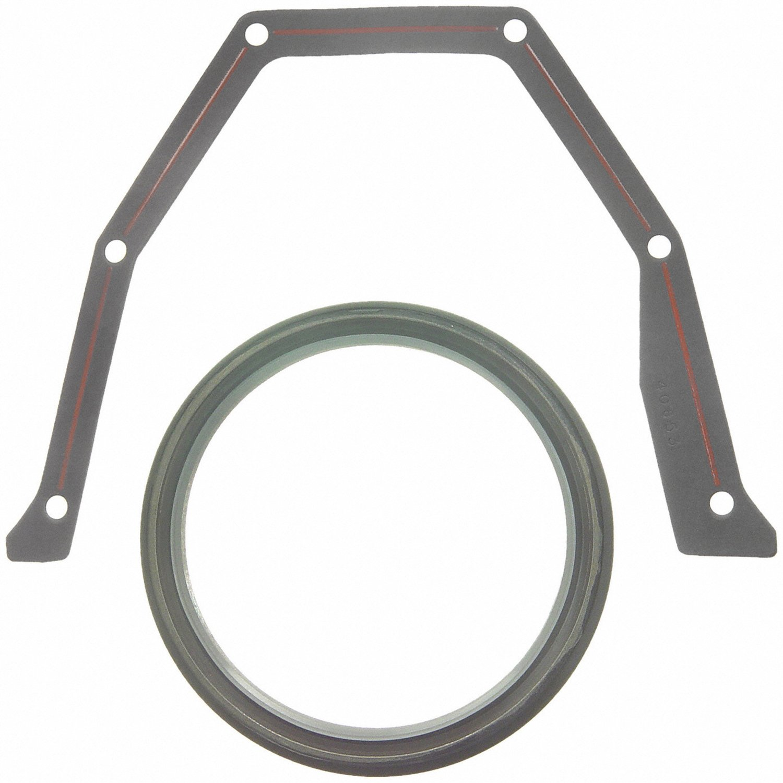 Engine Crankshaft Seal Kit Rear Fel-Pro BS 40692