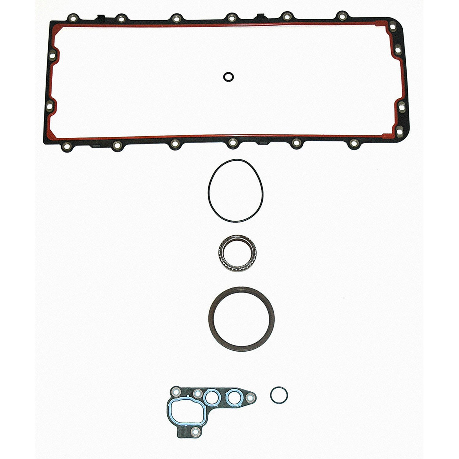 Killer Filter Replacement for MAIN FILTER MF0064592