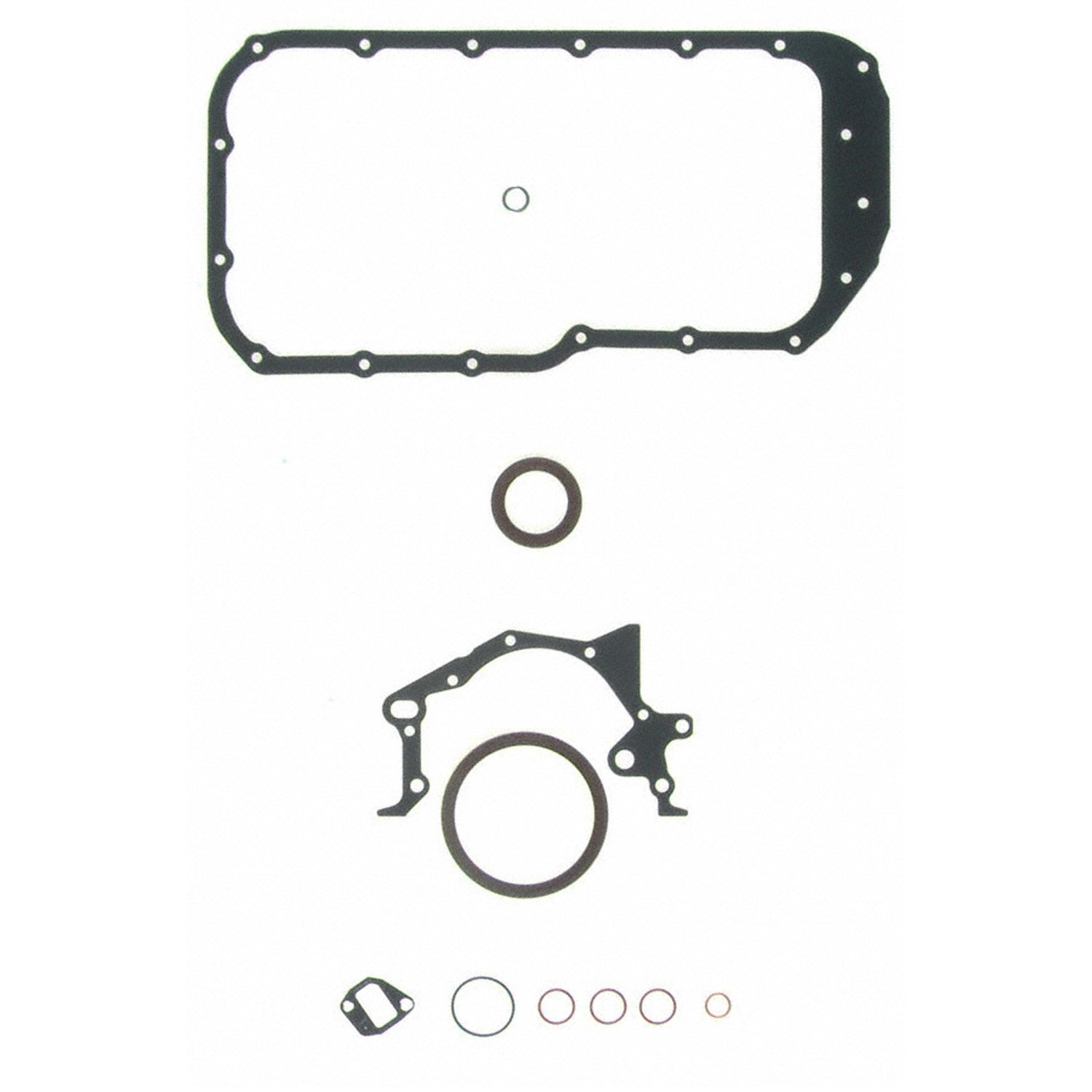 Fel-Pro CS 26386 Conversion Gasket Set