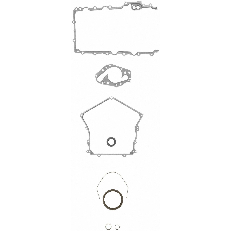 Fel-Pro CS 8006-2 Conversion Gasket Set