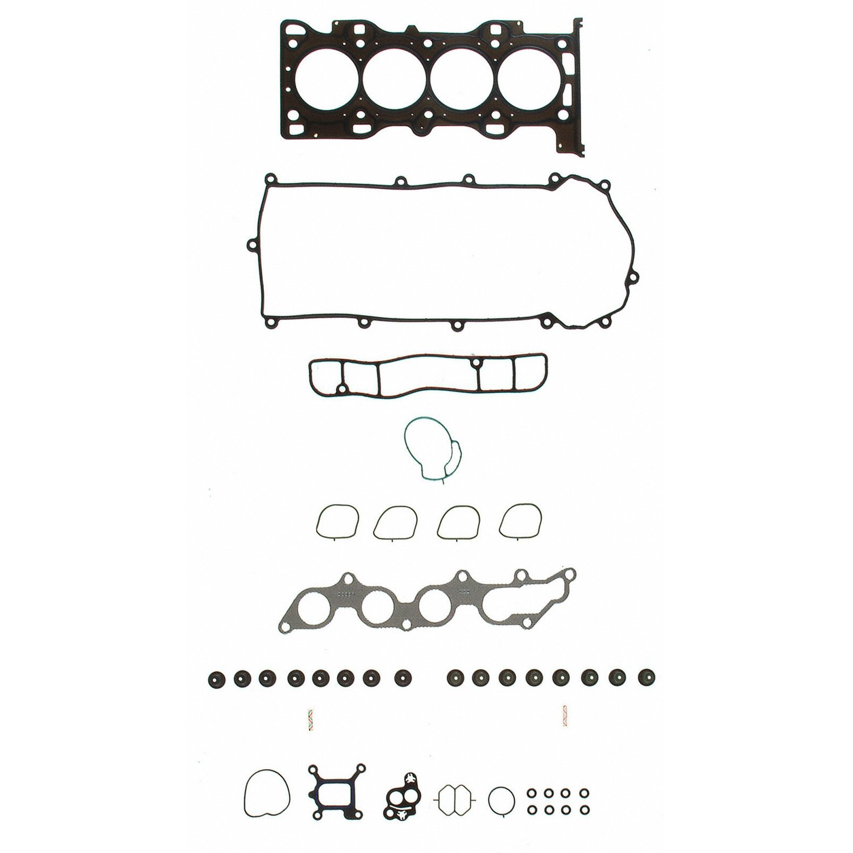 2003 Ford Ranger Engine Cylinder Head Gasket Set V6 Diagram Fp Hs 26250 Pt