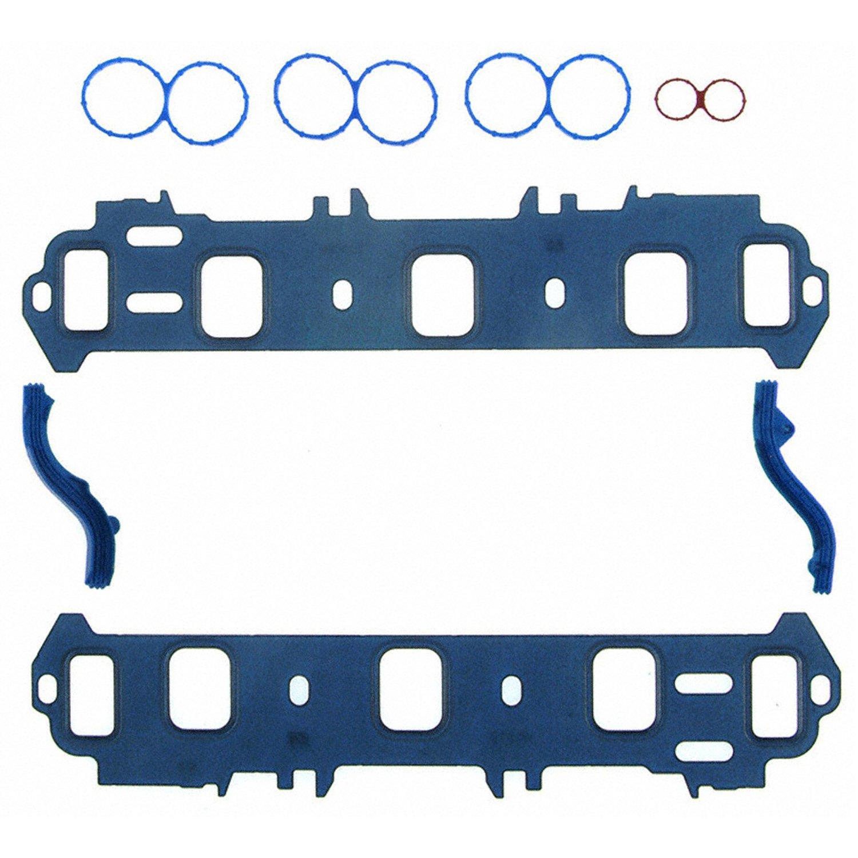 Intake Manifold Set  Apex Automobile Parts  AMS4254