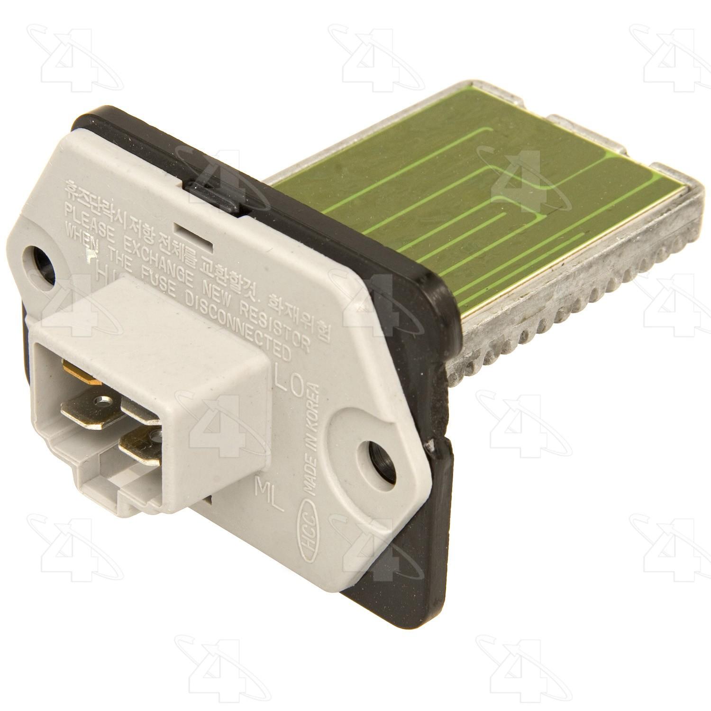 2001 Hyundai Xg300 Fuse Box Wiring Library Hvac Blower Motor Resistor Fs 20278