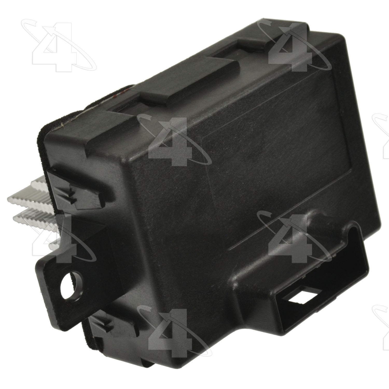 4-Seasons Four-Seasons Blower Motor Resistor Front New for Jeep 20651