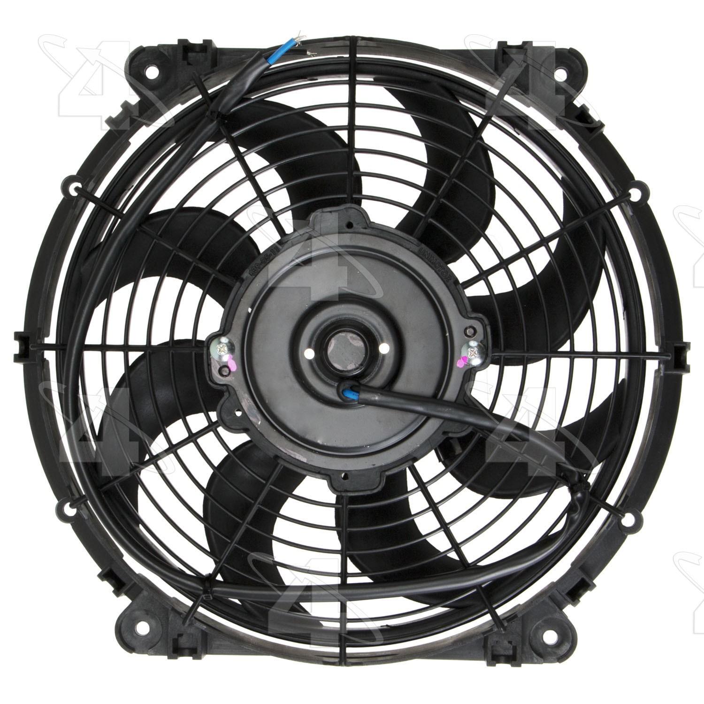 2001 chevrolet camaro engine cooling fan autopartskart Pontiac Firebird 2001 chevrolet camaro engine cooling fan fs 36895