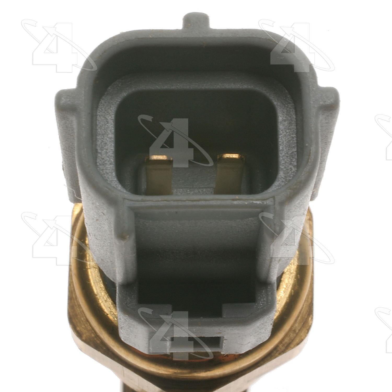 Ford Ka Engine Coolant Temperature Sensor Fs