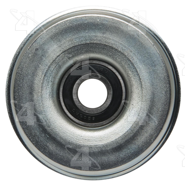 2002 Mazda 626 Drive Belt Idler Pulley Tensioner Fs 45934