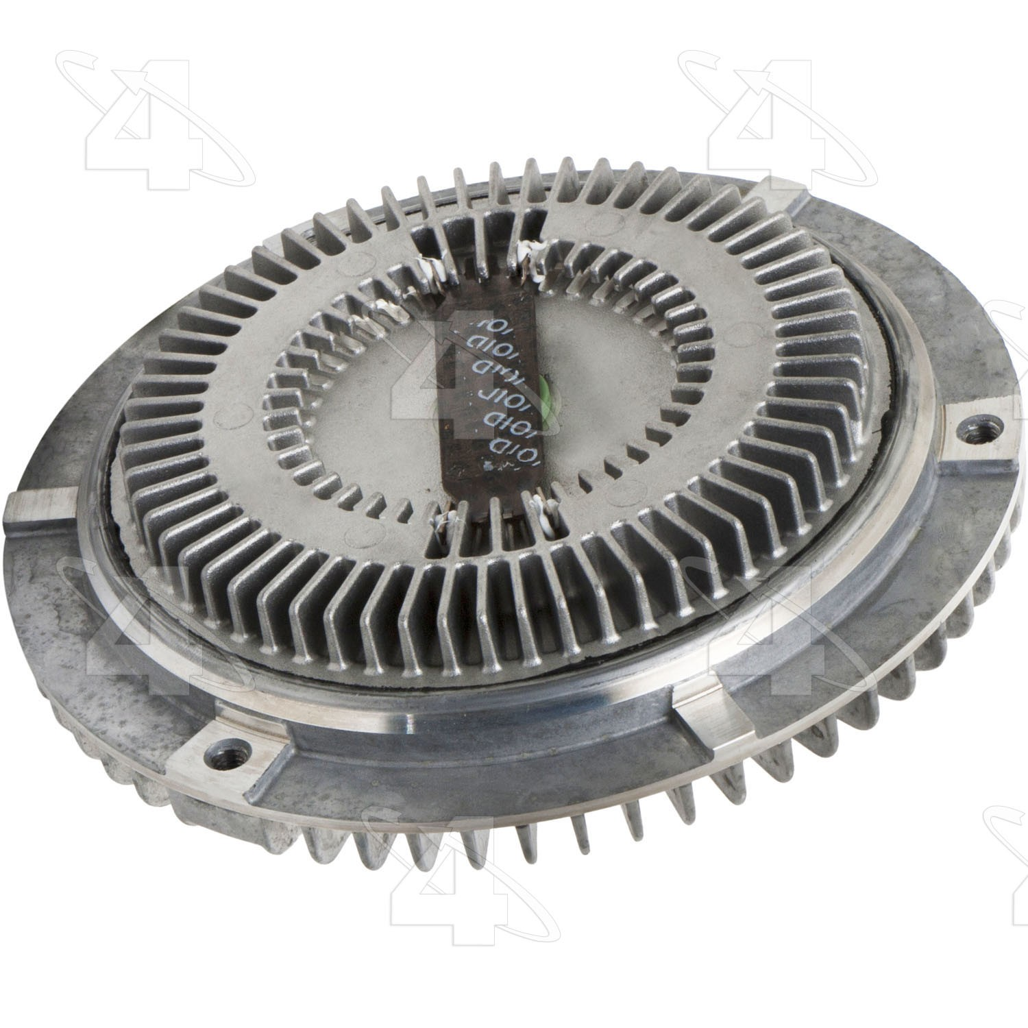 For Audi A6 A8 Quattro S6 S8 Engine Cooling Fan Clutch URO Parts 077121350D