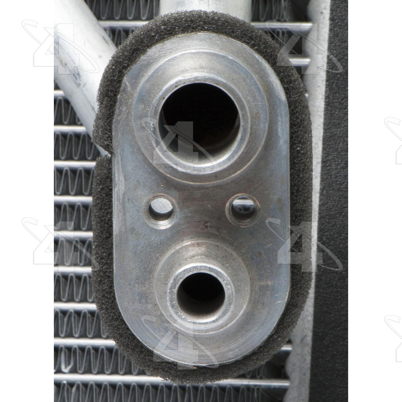 2011 Jeep Wrangler A/C Evaporator Core | AutoPartsKart com
