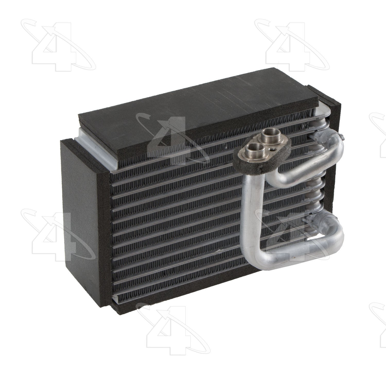 A//C Evaporator Core Front 4 Seasons 44017
