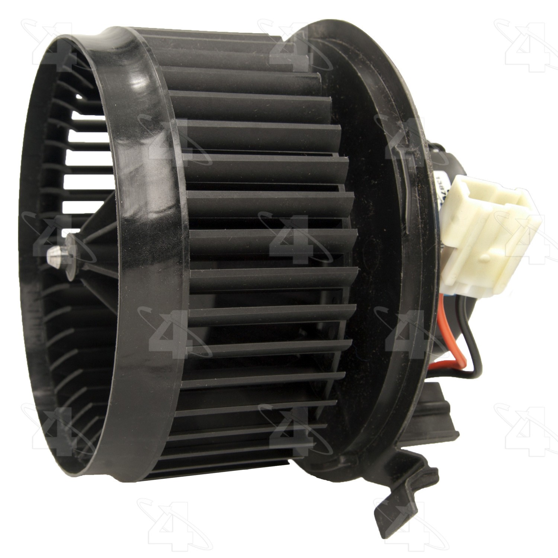 HVAC Blower Motor-Blower Motor with Wheel UAC BM 4060C
