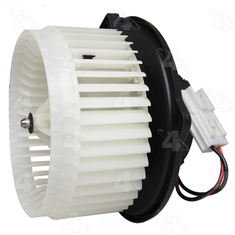 UAC BM 9182C HVAC Blower Motor