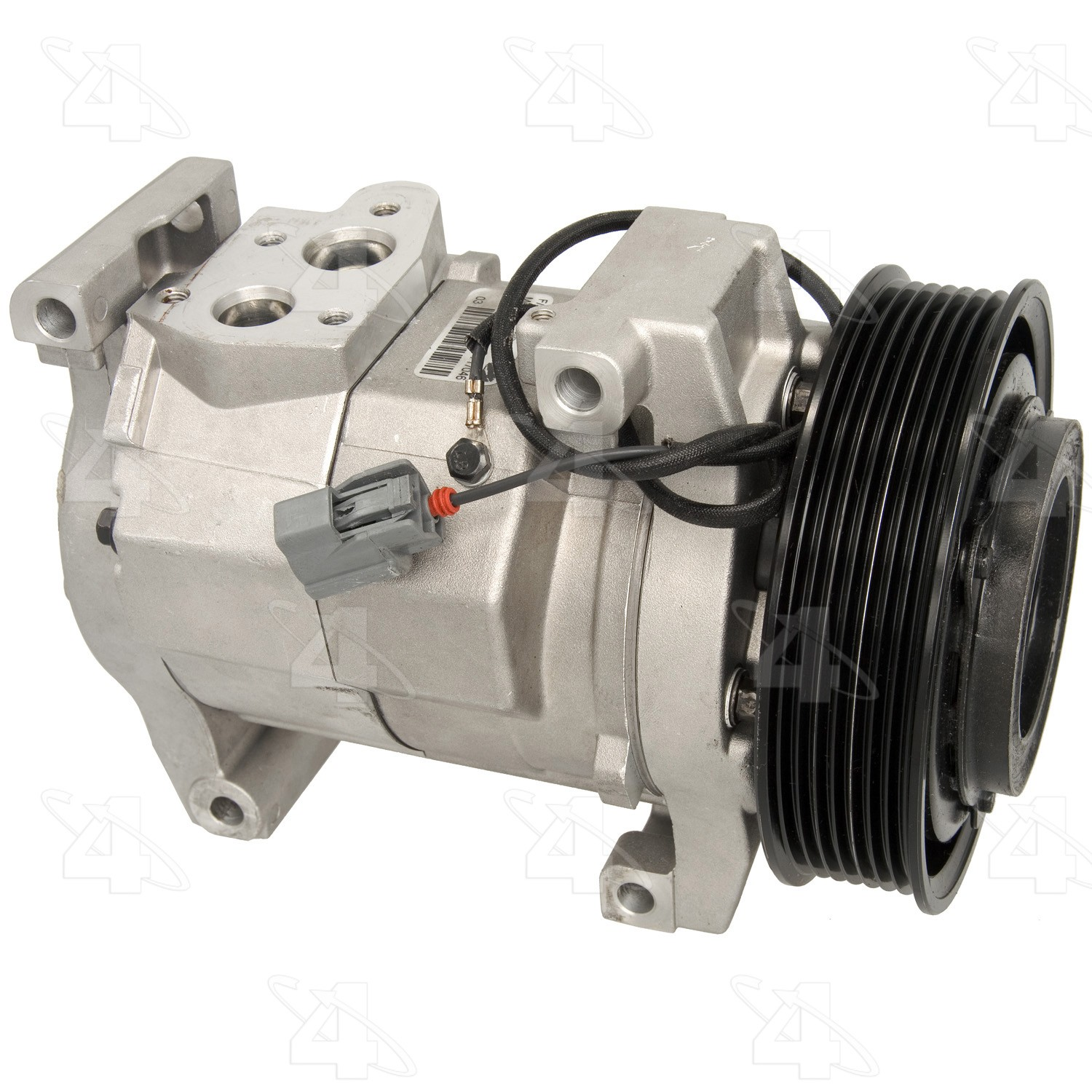 1 Pack UAC CO 11253C A//C Compressor