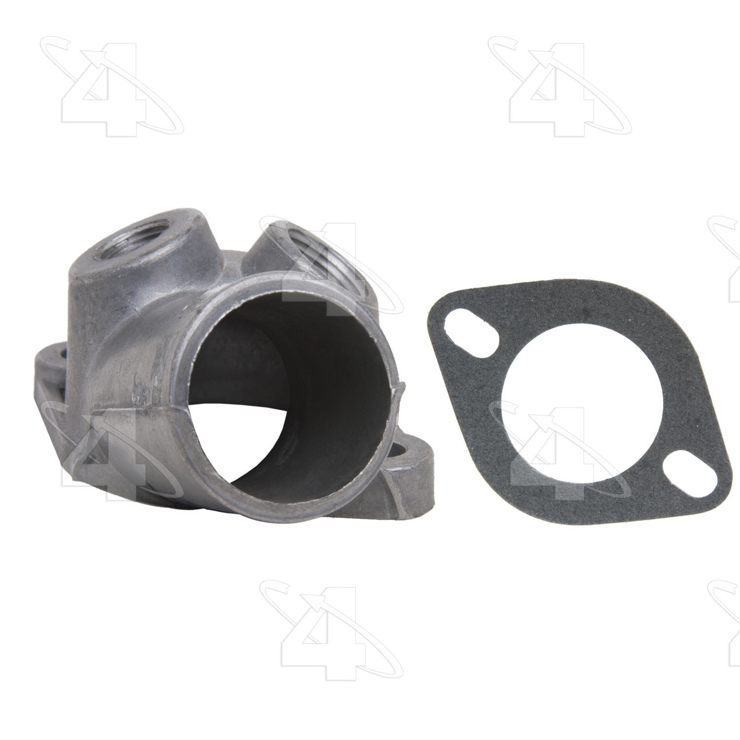 Engine Coolant Water Outlet 4 Seasons 84844