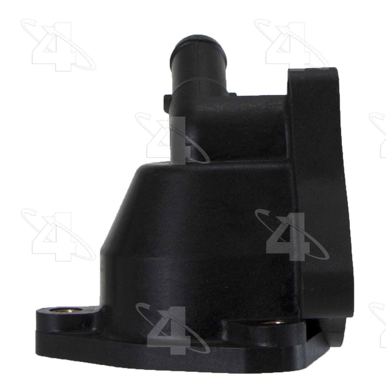 Lower Engine Coolant Water Outlet Four Seasons For Honda CR-V Acura RSX