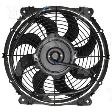 2002 Honda Civic Engine Cooling Fan FS 36895