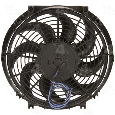 2014 Volkswagen Passat Engine Cooling Fan FS 36896