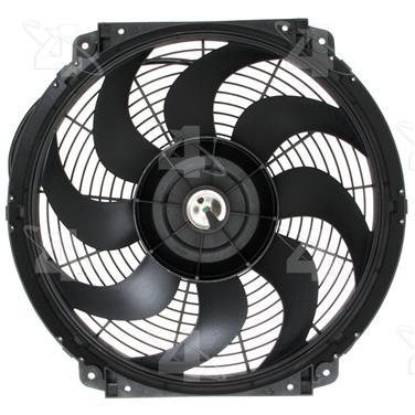 2000 Mitsubishi Montero Sport Engine Cooling Fan FS 36898