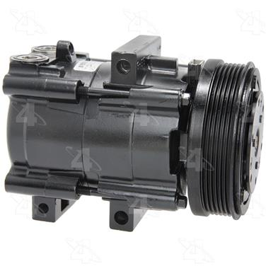 2006 Ford Escape A/C Compressor FS 57145