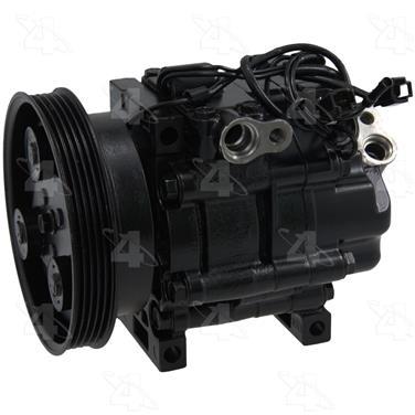 1997 Mazda 626 A/C Compressor FS 57487