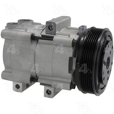 2006 Ford Escape A/C Compressor FS 58145