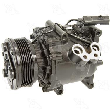 2001 Chrysler Sebring A/C Compressor FS 67593