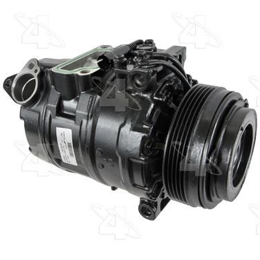 2003 BMW 325Ci A/C Compressor FS 77396
