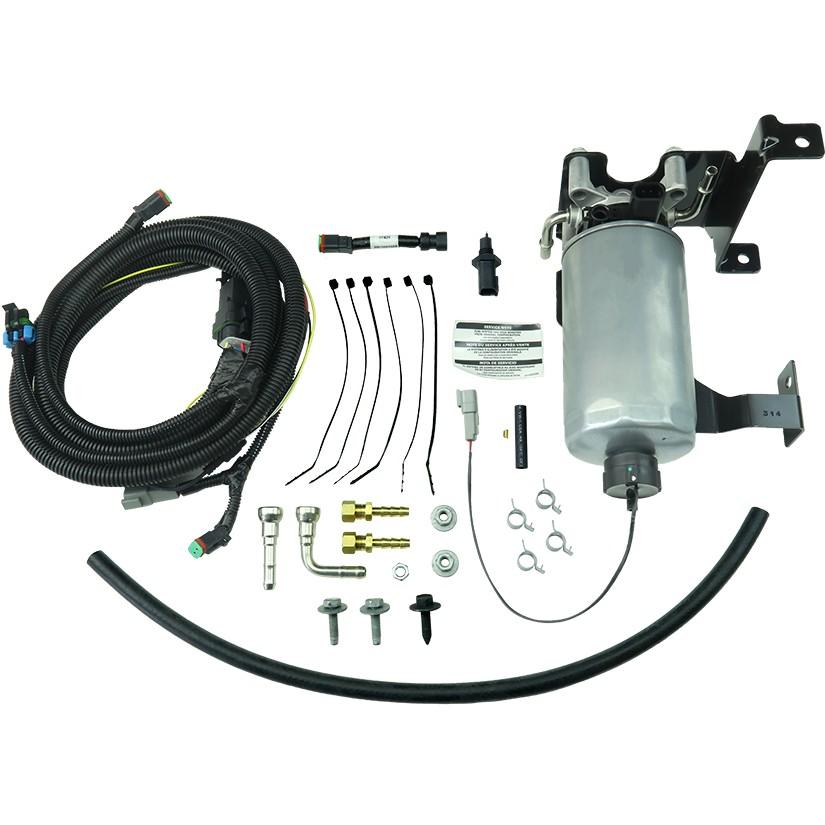 2008 dodge ram 2500 fuel filter g5 522-050