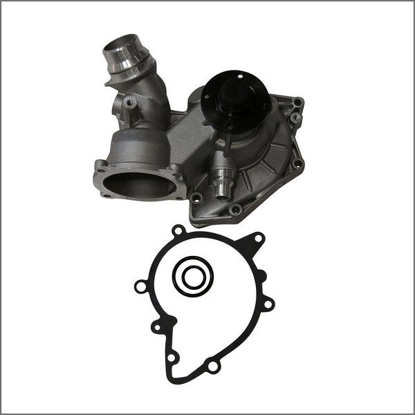 2001 Bmw X5 Engine Water Pump