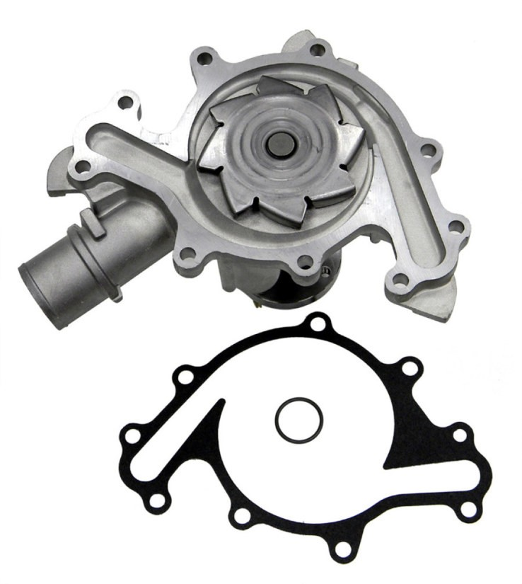 1997 Ford F 150 Engine Water Pump